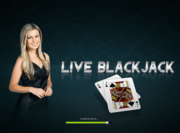 Best Live Dealer Blackjack