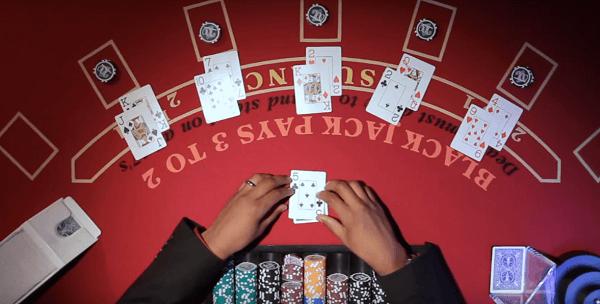 blackjack for fun game