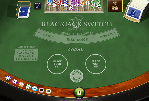 Blackjack Rules 7 Cards