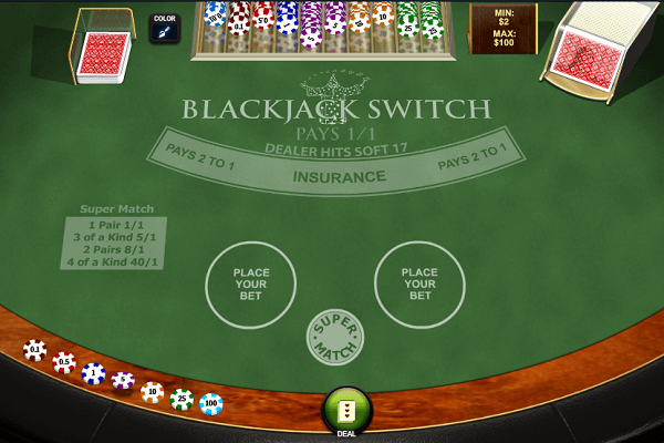 Card Game Blackjack Pick Up 5