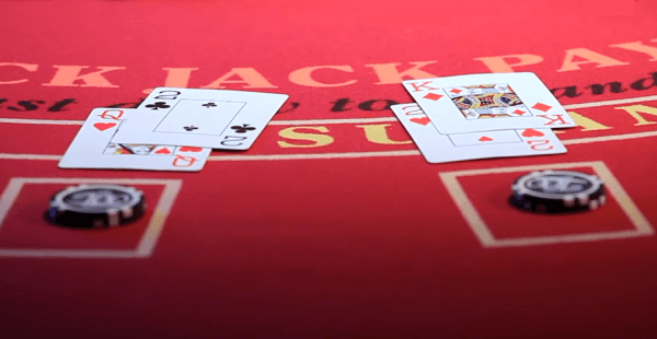 how do you play blackjack with cards