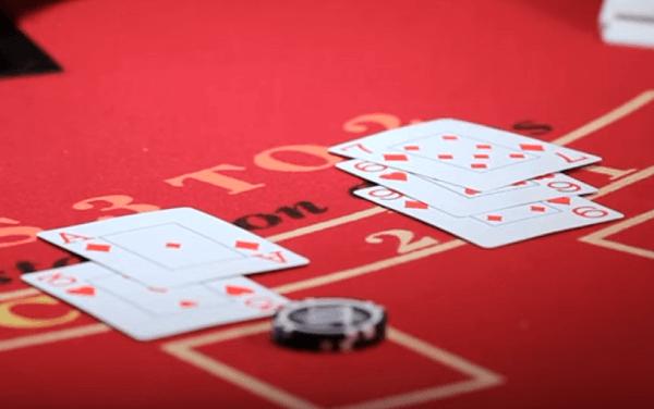 how many blackjack hands per hour