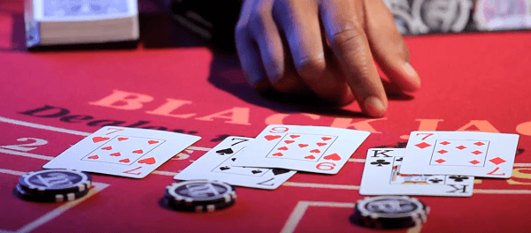 how to win blackjack at the casino