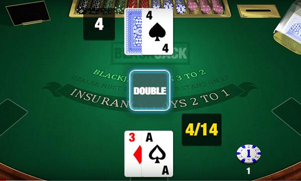 how to win blackjack in casino