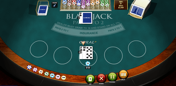 how to win blackjack