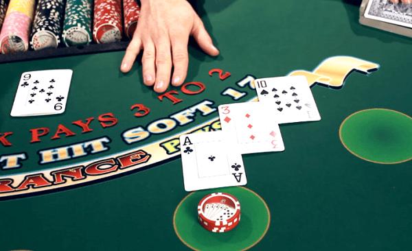Rules Of Blackjack Card Game