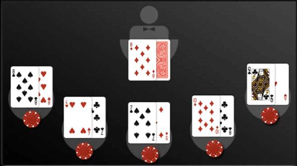 rules of blackjack