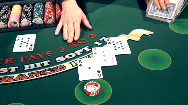 Best Blackjack Odds In Vegas