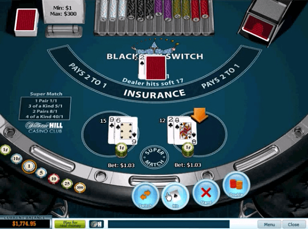 How to Play 7 Cards Blackjack