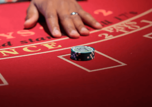 The Rules of Blackjack (UK)