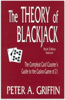 Blackjack theory chart